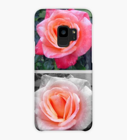 Rose Greetings  Case/Skin for Samsung Galaxy