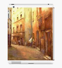 A Moment in Rome iPad Case/Skin