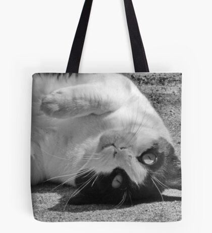 Zelda #1 Tote Bag