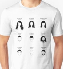 Heiligtum-Team Slim Fit T-Shirt