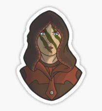 Dark Brotherhood Slayer Sticker