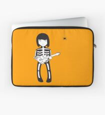 Boris The Spider Laptop Sleeve