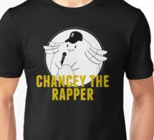 Chancey the rapper Unisex T-Shirt