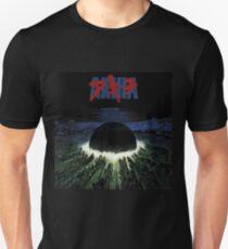 Akira Katsuhiro Otomo NEO TOKYO IS ABOUT TO EXPLODE T-Shirt