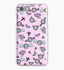 spooks !! iPhone Case/Skin