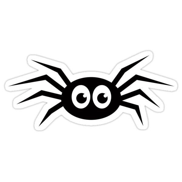23375886 Cute Cartoon Spider