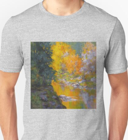 Fall Color T-Shirt