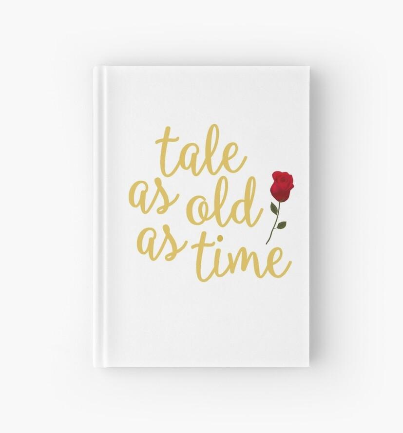 «Cuento tan viejo como el tiempo» de Olivia Lee