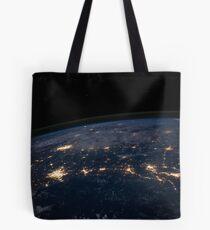 NASA Space Tote Bag