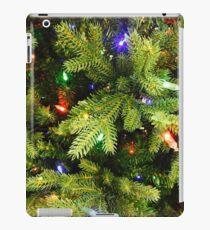 Holidays !! iPad Case/Skin