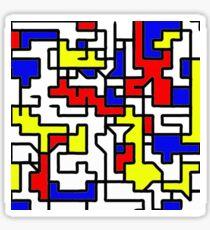 Primary Circuits Sticker