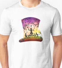 It's Always Tea Time Unisex T-Shirt