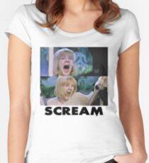 Casey Becker Women's Fitted Scoop T-Shirt