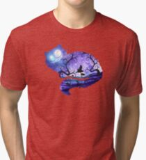 Wir alle hier sind verrückt Vintage T-Shirt