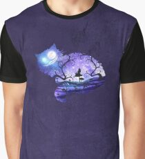 We are all mad here Graphic T-Shirt