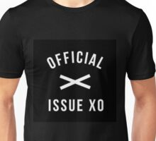 The WEEKND Official Issue XO Unisex T-Shirt