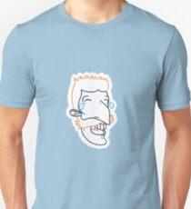 Nigel Cry Laughing Unisex T-Shirt