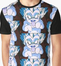 DBZ Ghost Graphic T-Shirt
