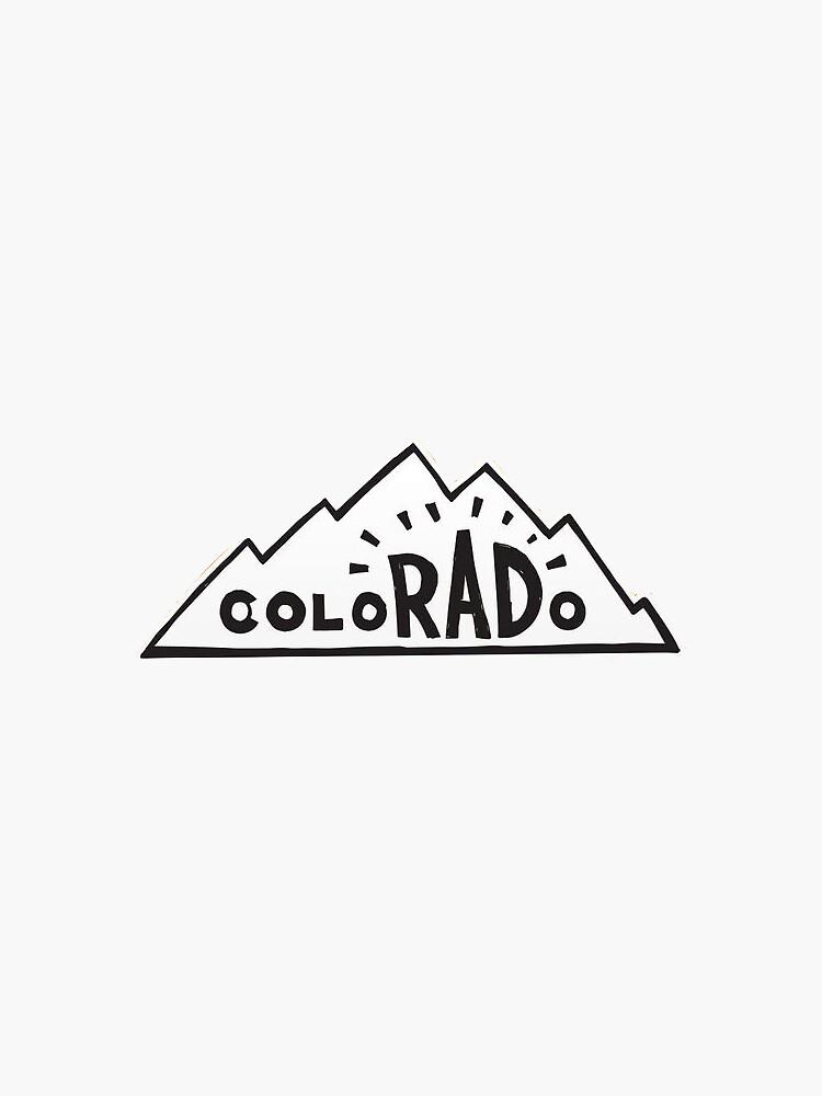 Colorado de katewilliams320