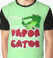 Vapor Gator Graphic T-Shirt