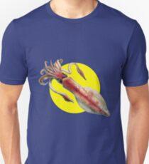 Loligo forbesii (veined squid) Unisex T-Shirt