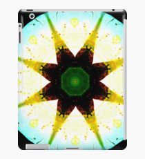 35mm film kalidescope iPad Case/Skin