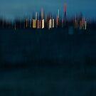 Cityscape Impression by Jessica Dzupina