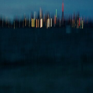 Cityscape Impression by Jessticulate