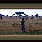 Out Of Africa by glink