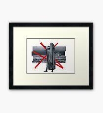 Collage 2016-10-02 Framed Print