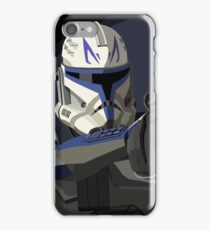 Captain Rex iPhone Case/Skin