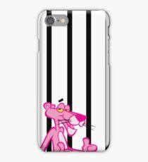 Pink Panther iPhone Case/Skin