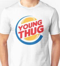 Young Thug Burger King T-Shirt