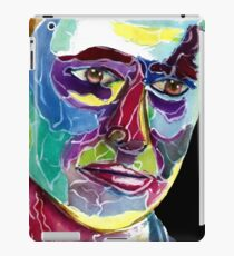 Tenth Doctor / David Tennant iPad Case/Skin