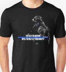 The Sheepdog LEO T-Shirt