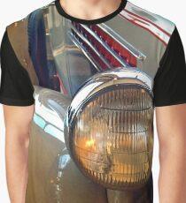 Auburn Graphic T-Shirt