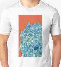 politician judo cane throne Unisex T-Shirt