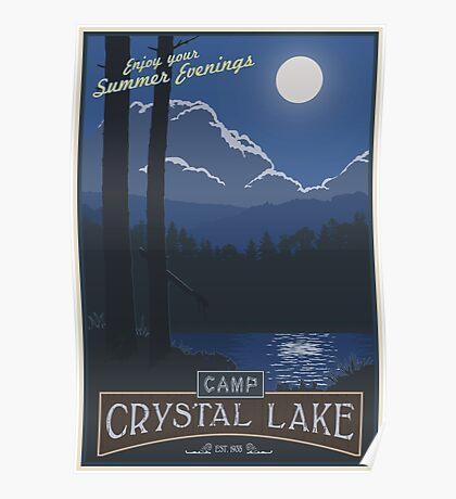 Best summer camp ever Poster