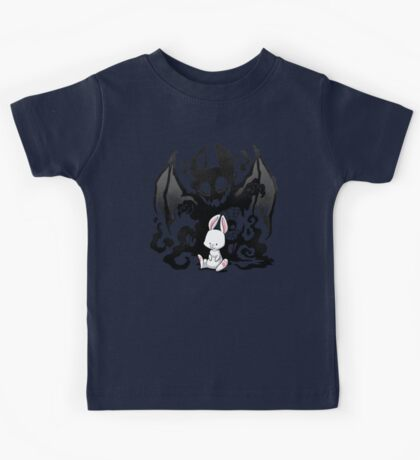 Beast Bunny Kids Clothes