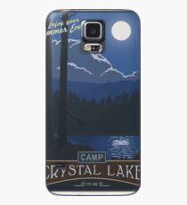 Best summer camp ever Case/Skin for Samsung Galaxy