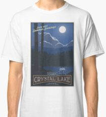 Best summer camp ever Classic T-Shirt