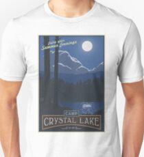 Best summer camp ever Unisex T-Shirt