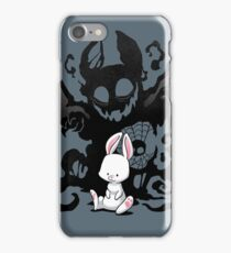 Beast Bunny iPhone Case/Skin