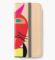 """""""cool cat"""" iPhone Wallet/Case/Skin"""