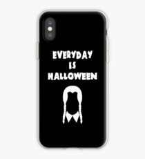 Everyday Is Halloween! ver 2 iPhone Case