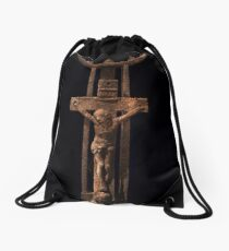 Relic Drawstring Bag