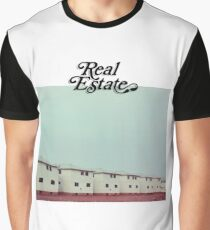 Real Estate, Days Graphic T-Shirt