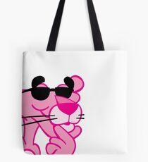 Cool Pink Tote Bag