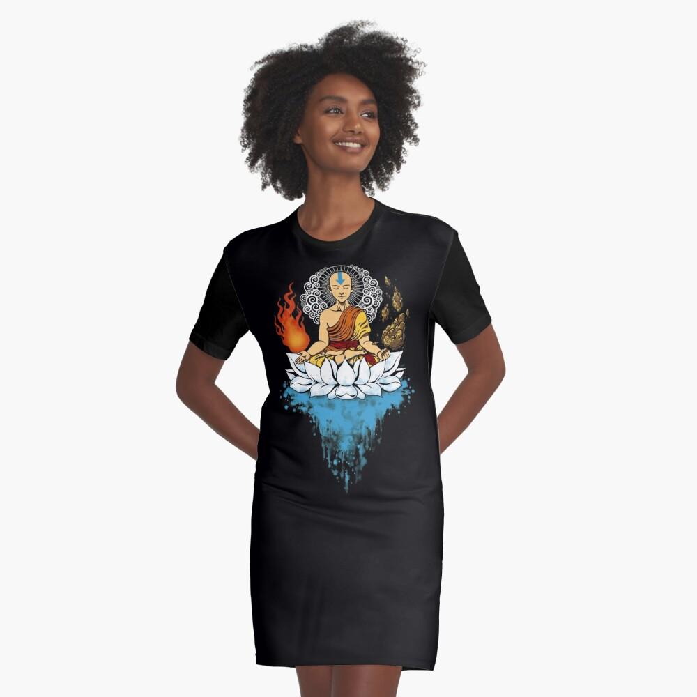 Ilustración Vestido camiseta