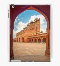 Jama Masjid - Fatehpur Sikri iPad Case/Skin